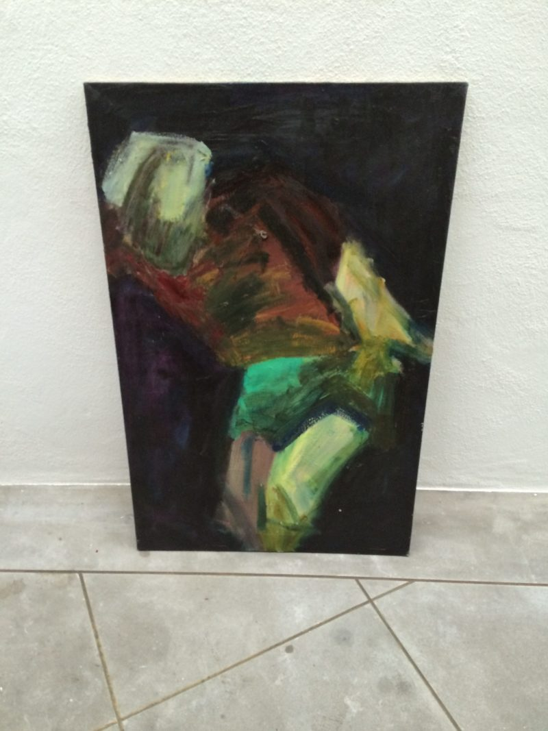 Lise Malinovski - Klaus Berggreen